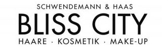 Bliss City Lahr Logo